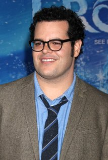 Josh Gad (voice of Louis)