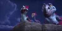 The Dino-Birds