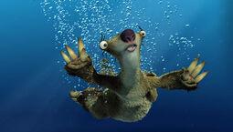 Sid Underwater