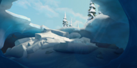 Ice Cavern (Ice Age 3)