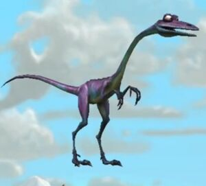 Game Troodon