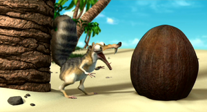 Ice Age Coconut