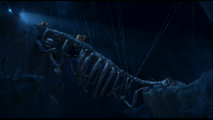 Skeleton Bridge