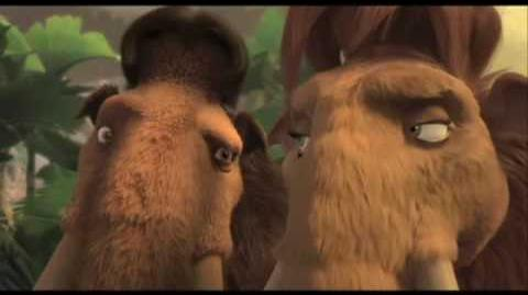 Ice Age 3 - The Names Buck