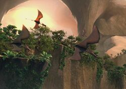 IA3 Pteranodon-1