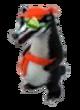 Pirate Badger
