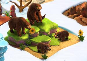 Full grizz