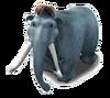 Animal-GrayMammoth