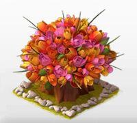 Granny's Bouquet