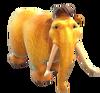 Animal-Mammoth