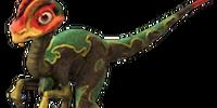 Rattlersaurus