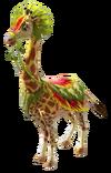 Clean circ giraffe