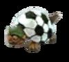 Baby soccer bonycap