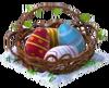 Eastereggbasket