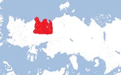 Sarnor region