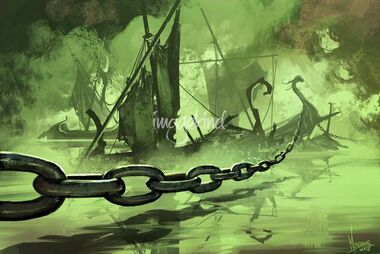 Tyrions-Chain by Morano PL