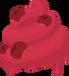 Cherry thumb