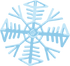 Collectable snowflake