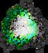 Neutrino thumb