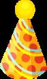 Hat birthday