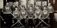 1934-35 OHA Intermediate A Group 4