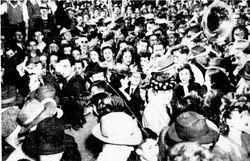 1946AllanCupCalgaryCrowd