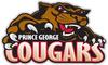 Prince george cougars 2009