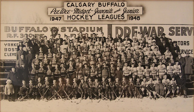 File:Calgary Buffalo Hockey Association teams 1947-48.jpg
