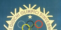 1956 Olympics