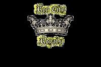Roc City Royals logo