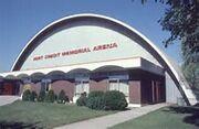 Port Credit Memorial Arena