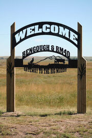 Bengough, Saskatchewan