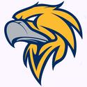 Caledon Golden Hawks logo