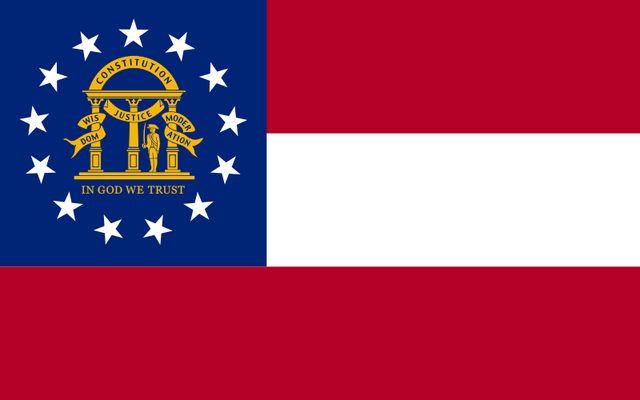 File:Flag of Georgia (state).png