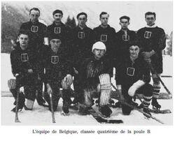 1924Belgium