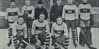 1922-23 OHA Junior Season