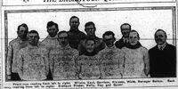 1918-19 Western Canada Allan Cup Playoffs