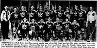 1954-55 Newfoundland Senior Season
