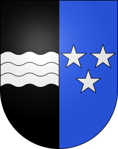 File:Coat of arms of the canton of Aargau.png