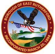 East Rutherford, New Jersey Seal