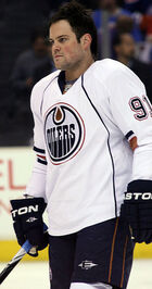 Mike Comrie cropped