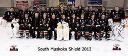 2012-13 South Muskoka Shield