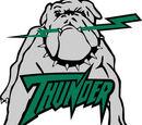 Drayton Valley Thunder