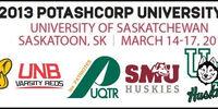 2013 University Cup