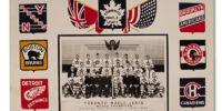 1941–42 Toronto Maple Leafs season