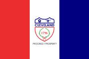 Cleveland Flag