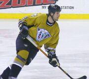 Brendan Witt - Nashville Predators