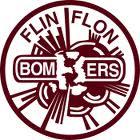Flin Flon Bombers logo