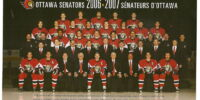 2006–07 Ottawa Senators season