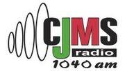 CJMS Logo